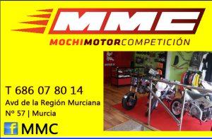MMC Mochi Motor Competitión
