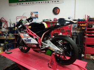 Moto2 ab13 Alessandro Bartheld